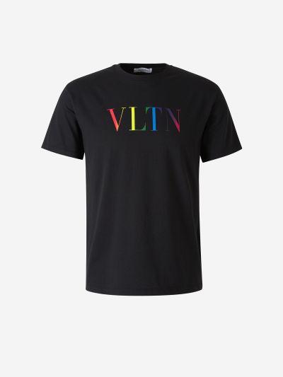 Multicolor Logo T-shirt