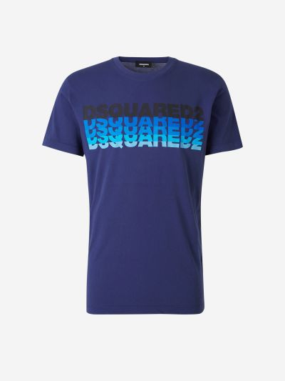 Multi Logo T-shirt