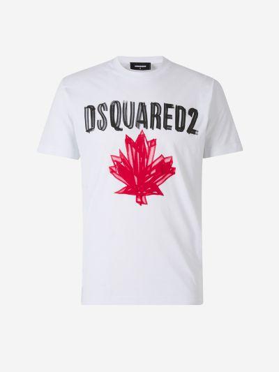 Logo Marker T-shirt