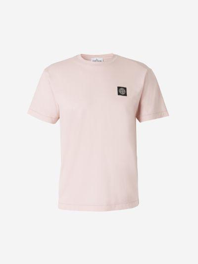 Camiseta Parche Logo