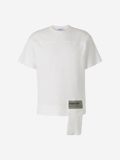 Outer Pocket T-Shirt