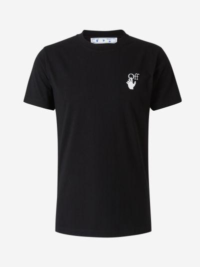 Spray Marker T-Shirt