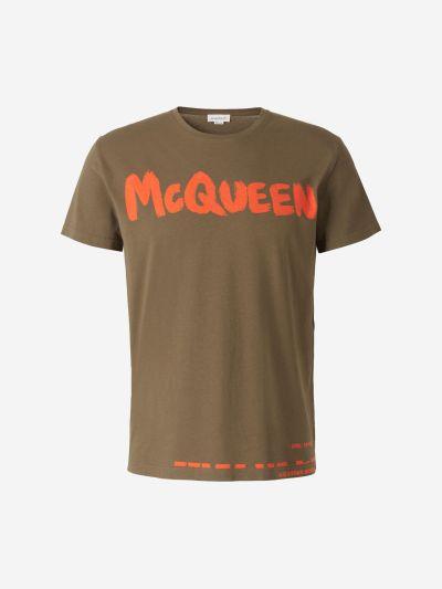 McQueen T-Shirt