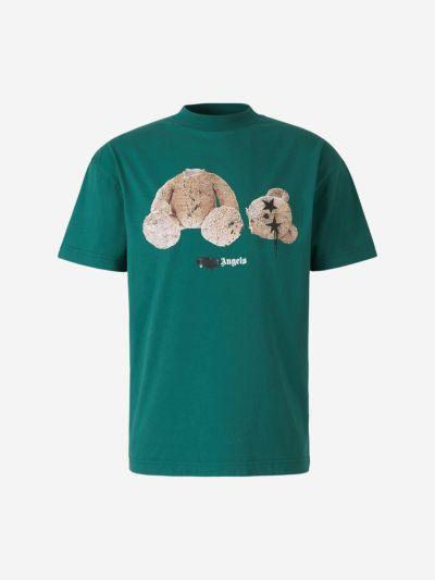 Printed Bear T-Shirt