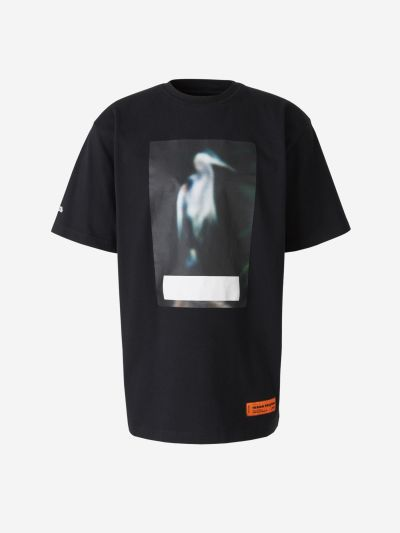Censored Print T-Shirt