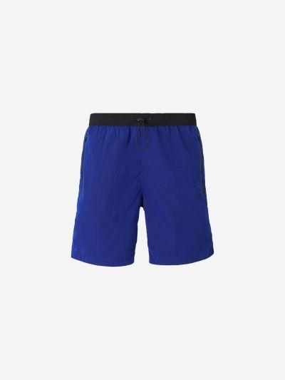 Zip Pockets Swimshorts