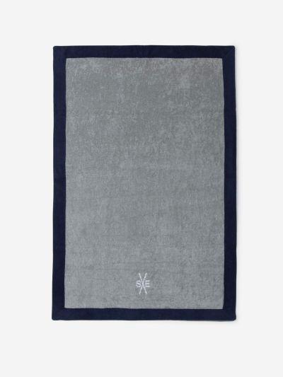 Logo Cotton Towel