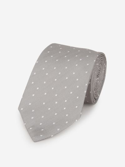 Spotted tie