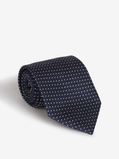 Geometric Motif Tie