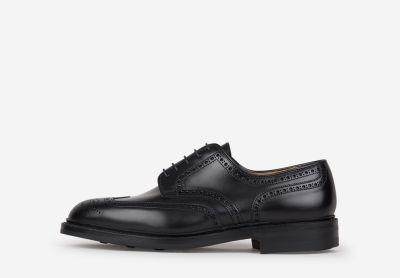 Pembroke shoes