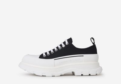 Sneakers Canvas Maxi Suela