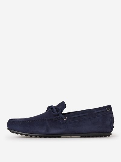 City Laccetto Loafers