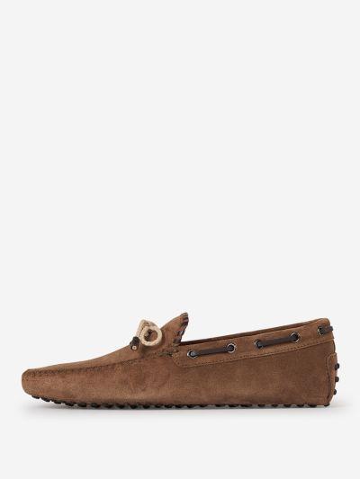 Gommino Laccetto Loafers