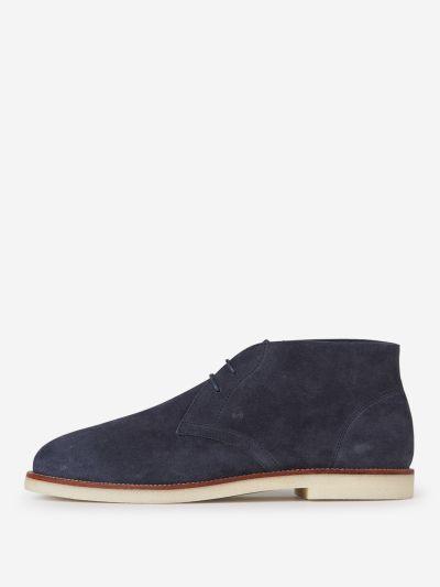 Botins Business Casual Derby