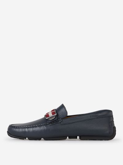 Pearce Leather Loafers