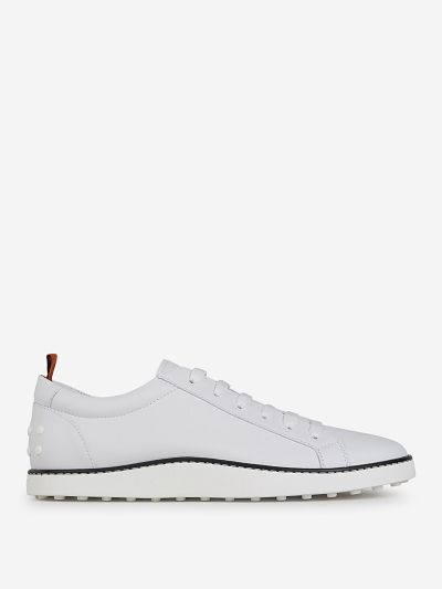 Gommini Nappa Sneakers