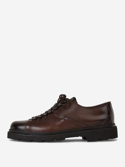Zapatos Mezzalama