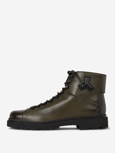 Mezzalama Boots