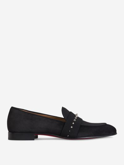 Nit Night Loafers