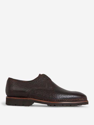 Zapatos Derby Cordones