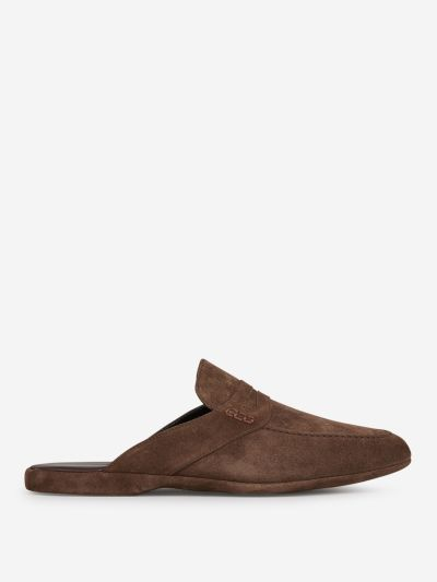 Mules moccasins