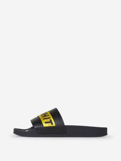 Industrial Flip Flops