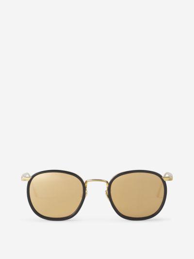 Oval Sunglasses 562 C13