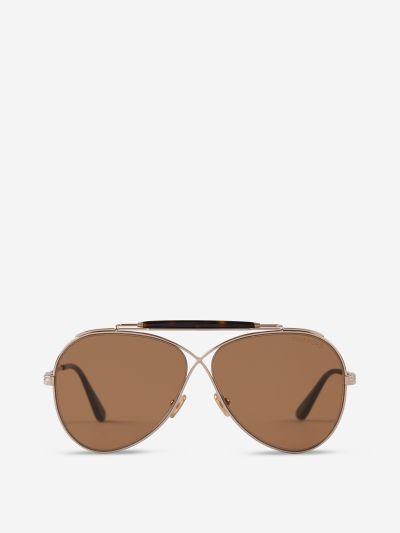 Holden FT0818 Sunglasses