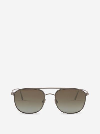 Jake FT0827 Sunglasses
