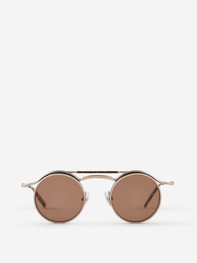 Gafas De Sol Doble Puente