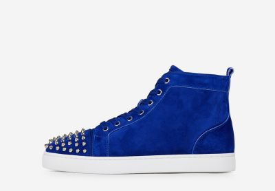 Lou Spikes sneakers