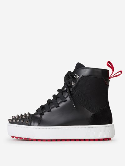 Smartic flat sneakers