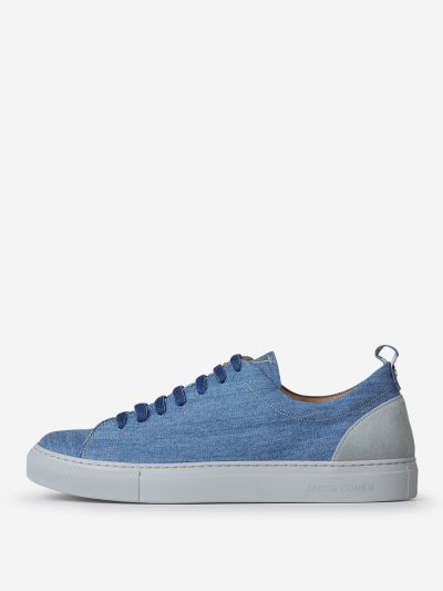 Denim Jack sneakers