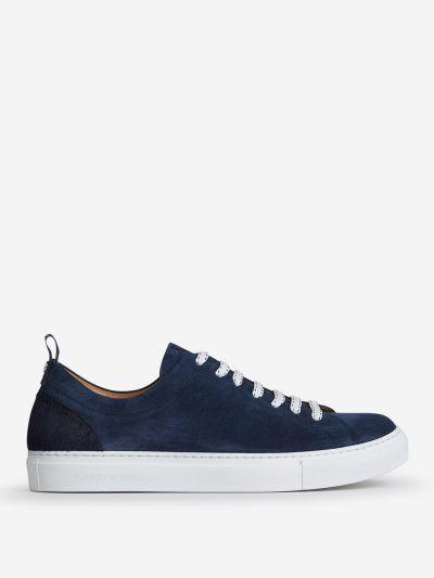 Suede Jack sneakers