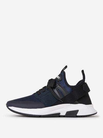Nylon Mesh Jago Sneakers