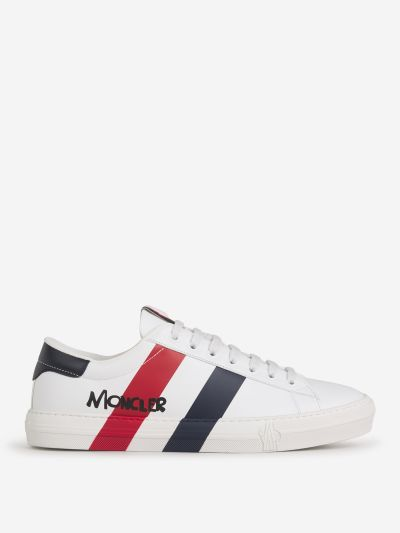Montpellier Nappa Sneakers