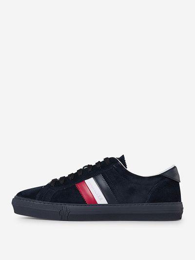 Sneakers New Monaco