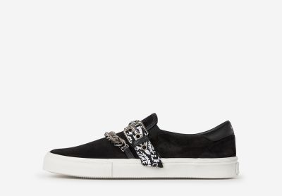 Bandana Chain Trainers