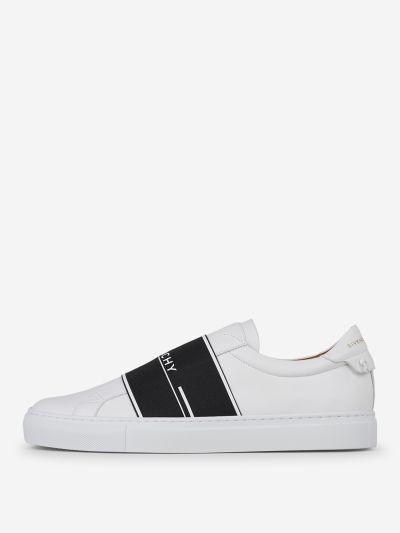 Elastic Urban Street Sneakers