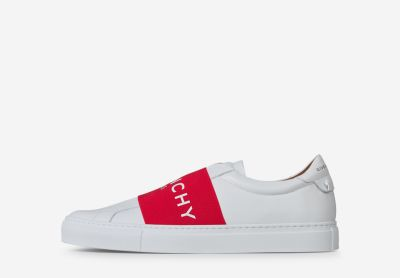 Paris Strap Sneakers