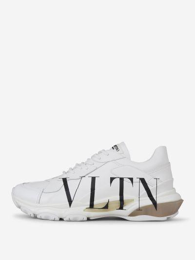 Sneakers Logo VLTN