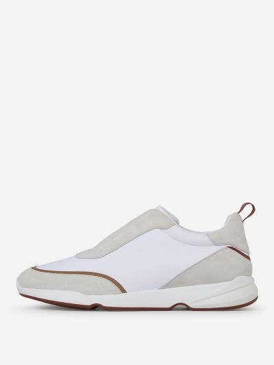 Modular Walk Sneakers