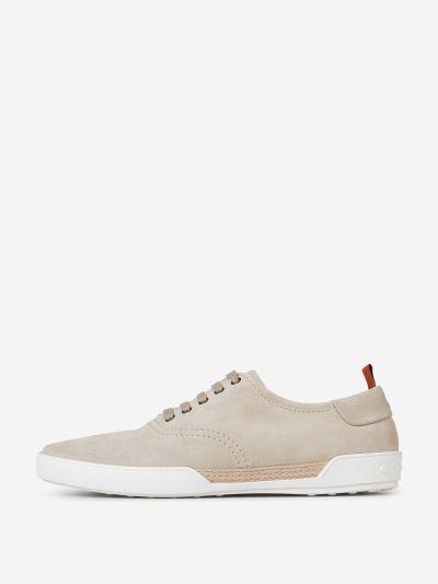 Ante Allacciato Sneakers