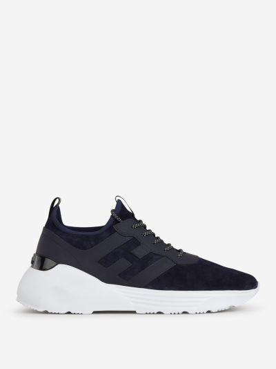 Sneakers Nuovo Modello Stretch