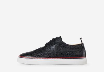 Longwing Brogue Shoes