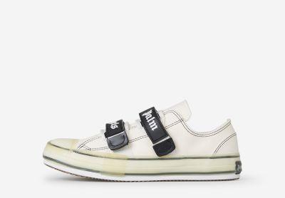 Sneakers White Vulcanized