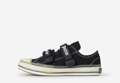 Sneakers Black Vulcanized