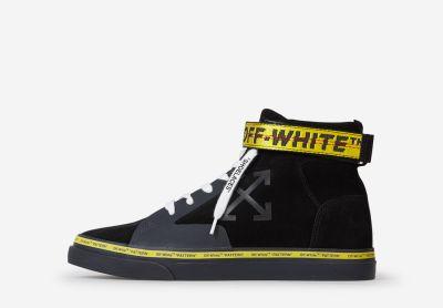 Sneakers Black Skate