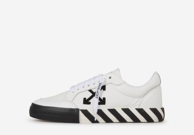 Vulcanized Low Trainers
