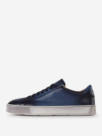 Sneakers Pell Encunyada